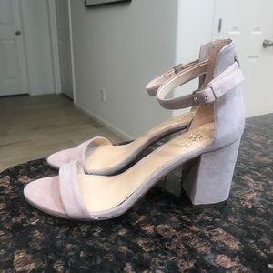 e204b0fa702 Vince Camuto Shoes - NWT Vince Camuto Beah Block Heel Sandals